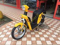 Immagine di ASKOLL ES2 - Ciclomotore elettrico