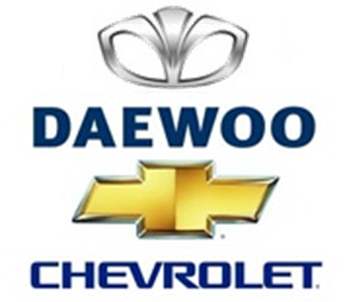 Immagine per il produttore CHEVROLET (DAEWOO)