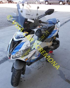 Immagine di APRILIA SR 50cc