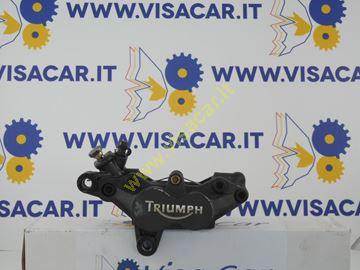 Immagine di PINZA FRENO ANTERIORE SX MOTO TRIUMPH SPEED TRIPLE 955 -2003-