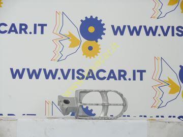 Immagine di PIASTRA APPOGGIAPIEDE ANT SX MOTO HUSQVARNA H2 125 -2006-