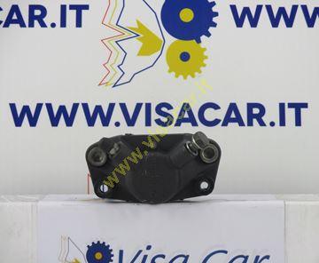 Immagine di PINZA FRENO ANTERIORE SX MOTO APRILIA SCARABEO 200 ROTAX -2001-