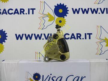 Immagine di PINZA FRENO ANTERIORE SX MOTO APRILIA SR 50 -2008-