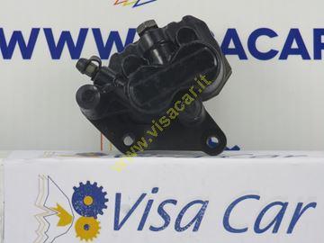 Immagine di PINZA FRENO ANTERIORE SX MOTO PIAGGIO BEVERLY X9 250 -2006-