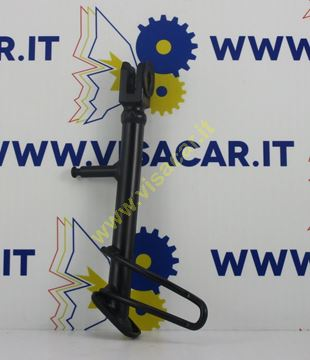 Immagine di CAVALLETTO LATERALE MOTO HONDA JAZZ 250 -2003-
