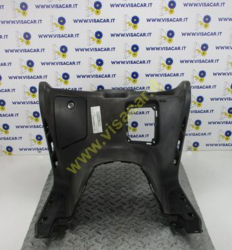 Immagine di CARENA RIVESTIMENTO INTERNA MOTO KYMCO XCITING 500 -2005-