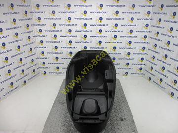 Immagine di VASCA SOTTOSELLA MOTO KYMCO 300 DOWNTOWN -2010-