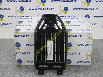 Immagine di CARENA COPRI RADIATORE/CONVOGLIATORE MOTO BETA TECHNO 250 -1996-