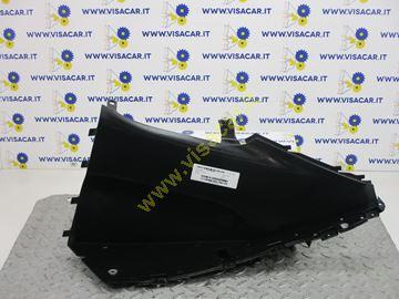 Immagine di PEDANA APPOGGIAPIEDI SX MOTO BMW C1 125 -2000-