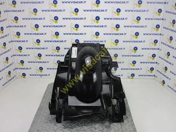 Immagine di PLASTICA SOTTO CODINO POSTERIORE MOTO SUZUKI BURGMAN 400 -2000-