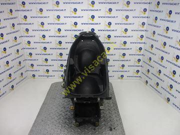 Immagine di VASCA SOTTOSELLA MOTO PIAGGIO BEVERLY X9 250 -2006-