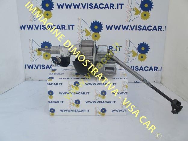Schema Elettrico Opel Meriva : Vendita ricambi usati auto servosterzo elettrico opel