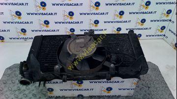 Immagine di RADIATORE ACQUA MOTOCICLO MOTO HONDA CBR 900 RR -1993-