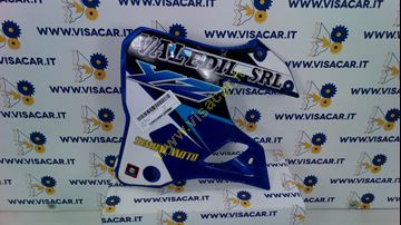 Immagine di CARENA LATERALE DX MOTO YAMAHA YZ 125 -1999-