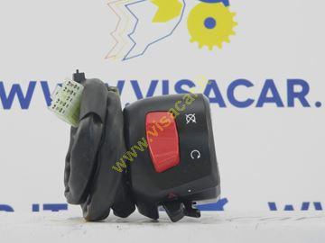 Immagine di DEVIO LUCI PARTE DX MOTO YAMAHA T-MAX 500-2008