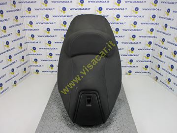 Immagine di SELLA MOTO KYMCO XCITING 500 -2005-