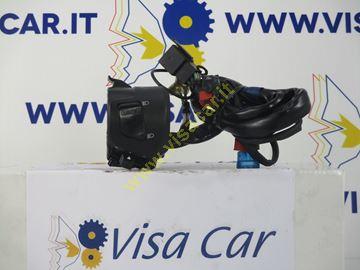 Immagine di DEVIO LUCI PARTE SX MOTO KYMCO XCITING 500 -2005-