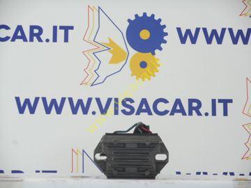 Immagine di REGOLATORI DI TENSIONE MOTO HUSQVARNA HUSQVARNA H2 125 -2006-