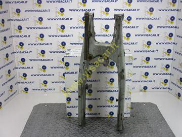 Immagine di FORCELLONE POSTERIORE MOTO HUSQVARNA H2 125 -2006-