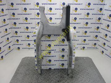 Immagine di FORCELLONE POSTERIORE MOTO HONDA HORNET 900 -2002-