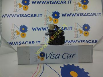 Immagine di DEVIO LUCI PARTE SX MOTO TEAM RACING CH RACING 50 -2007-