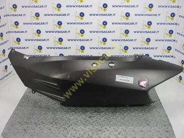 Immagine di CARENA POSTERIORE LATERALE SX MOTO HONDA REFLEX 250 -2000-
