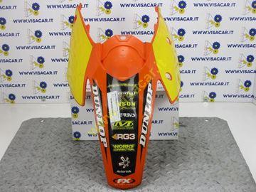 Immagine di PARAFANGO POSTERIORE MOTO KTM EXC 250 -2007-