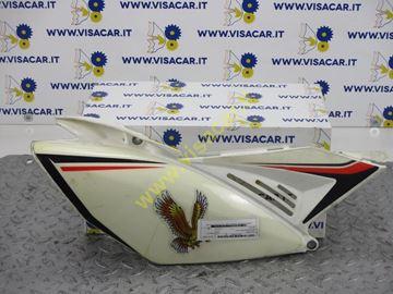 Immagine di CARENA POSTERIORE LATERALE DX MOTO BETA ENDURO RR 50 -2012-