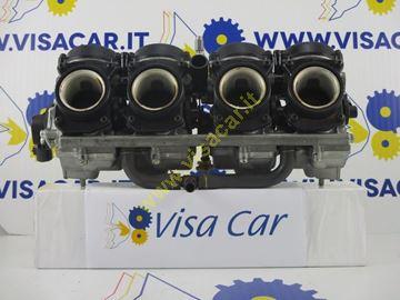 Immagine di CARBURATORE MOTO HONDA HORNET S 600 -2003-