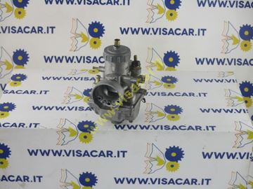 Immagine di CARBURATORE MOTO BETA TECHNO 250 -1996-