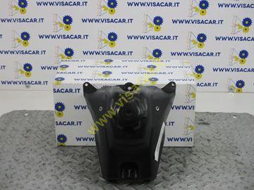 Immagine di SERBATOIO MOTO PIT BIKE 125 -2012-