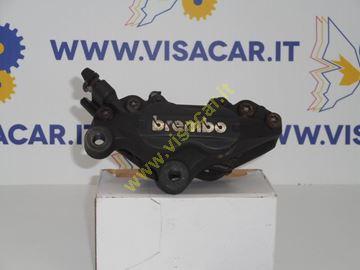 Immagine di PINZA FRENO ANTERIORE SX MOTO BMW F800R 800 -2009-
