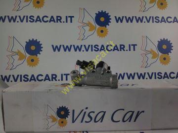 Immagine di RIPARTITORE DI FRENATA MOTO HONDA SILVERWING 600cc -2003-