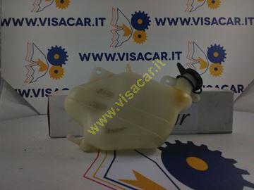Immagine di VASCHETTA LIQUIDO REFRIGERANTE MOTO HONDA SILVERWING 600cc -2003-