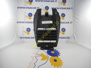 Immagine di CARENA VASCA INFERIORE MOTO HONDA SILVERWING 600cc -2003-