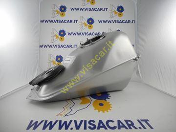 Immagine di SERBATOIO MOTO HONDA SILVERWING 600cc -2003-