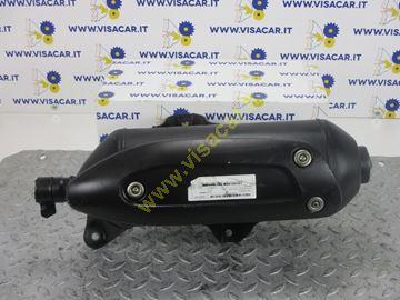 Immagine di TERMINALE SCARICO MOTO PIAGGIO BEVERLY X9 250 -2006-