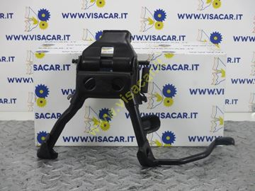 Immagine di CAVALLETTO CENTRALE MOTO PIAGGIO VESPA 50 ET 2 -2003-