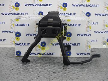 Immagine di CAVALLETTO CENTRALE MOTO PIAGGIO VESPA 50 -2005-