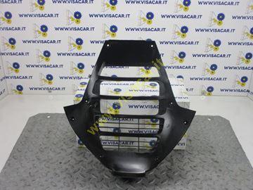 Immagine di CARENA COPRI RADIATORE/CONVOGLIATORE MOTO HONDA SILVER WING 600  -2002-