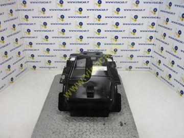 Immagine di PLASTICA SOTTO CODINO POSTERIORE MOTO SUZUKI BURGMAN  650 -2008-
