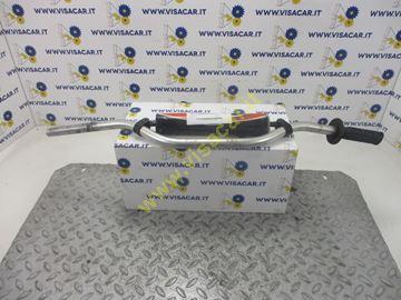 Immagine di MANUBRIO MOTO KTM 125 -2000-