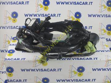 Immagine di CABLAGGIO ELETTRICO COMPLETO MOTO HONDA VTX 1300 -2005-