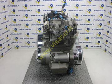 Immagine di MOTORE MOTO HONDA VTX 1300 -2005-