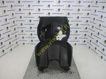 Immagine di CARENA RIVESTIMENTO INTERNA MOTO MALAGUTI F12 R 50 -2007-