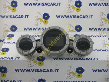 Immagine di QUADRO STRUMENTI MOTO MALAGUTI F12 R 50 -2007-