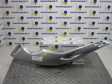 Immagine di CARENA LATERALE INFERIORE SX YAMAHA T-MAX 500 -2003-
