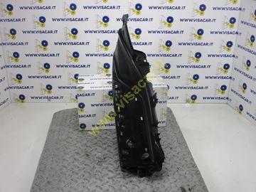 Immagine di PEDANA APPOGGIAPIEDI DX MOTO YAMAHA T-MAX 500 -2003-