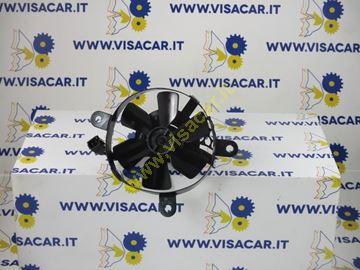 Immagine di VENTOLA RAFFREDDAMENTO RADIATORE MOTO SUZUKI DR-Z 400 -2005-