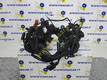 Immagine di CABLAGGIO ELETTRICO COMPLETO MOTO BMW GS 650 -2006-